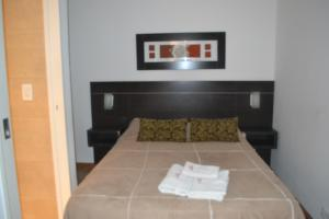 Hotel Sutna-Ospin, Hotel  Mar del Plata - big - 17