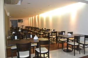 Hotel Sutna-Ospin, Hotel  Mar del Plata - big - 20