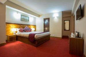 Hotel Golden Sunrise & Spa, Hotely  Pelling - big - 12