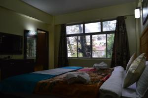 Hotel Golden Sunrise & Spa, Hotely  Pelling - big - 9