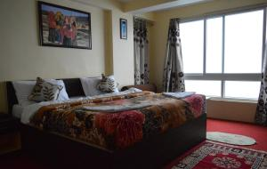 Hotel Golden Sunrise & Spa, Hotely  Pelling - big - 19