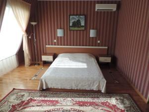 Отель Ривьера, Полтава