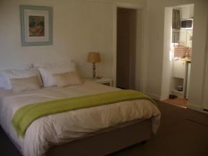 Appartement met Douche