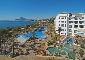 SH Villa Gadea Hotel (28 of 55)