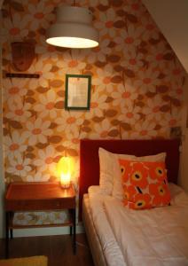 Hotel Maria - Sweden Hotels, Hotely  Helsingborg - big - 7