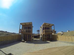 La Vista EcoHouse Lobitos, Fogadók  Lobitos - big - 27