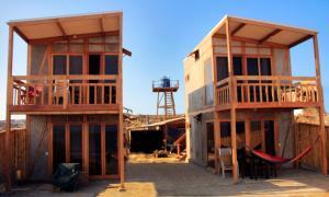 La Vista EcoHouse Lobitos, Fogadók  Lobitos - big - 24
