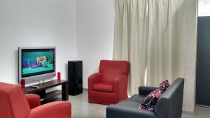 Holiday Home ABC, Holiday homes  Rafaela - big - 24