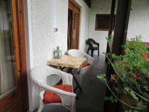 Haus Heidi, Ferienwohnungen  Ramsau am Dachstein - big - 40