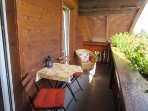 Haus Heidi, Ferienwohnungen  Ramsau am Dachstein - big - 41