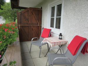 Haus Heidi, Ferienwohnungen  Ramsau am Dachstein - big - 44