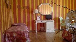 Hotel Matteotti, Hotely  Vercelli - big - 36
