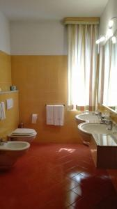 Hotel Matteotti, Hotely  Vercelli - big - 14
