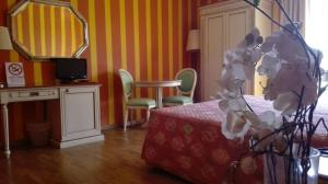 Hotel Matteotti, Hotely  Vercelli - big - 29