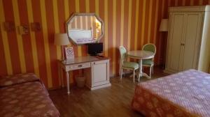 Hotel Matteotti, Hotely  Vercelli - big - 37
