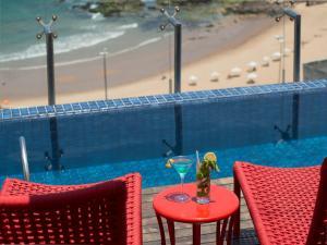 Zank by Toque Hotel, Hotely  Salvador - big - 34