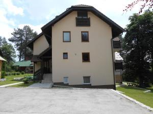 Apartment Mladenovic, Apartmány  Zlatibor - big - 23