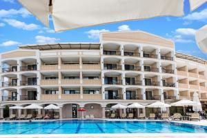 4 hviezdičkový hotel Siena Palace Primorsko Bulharsko