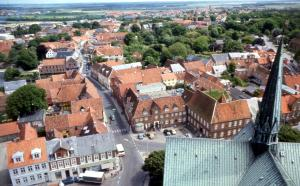 Bed & Breakfast Hasse Christensen, Bed and Breakfasts  Ribe - big - 21