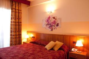 Cipriani Park Hotel, Отели  Ривизондоли - big - 4