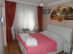 Kiraz Otel