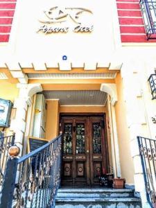Ede Apart Otel, Aparthotels  Geyikli - big - 133