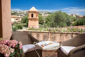 Villa Hortensia, Bed & Breakfast  Arzachena - big - 12