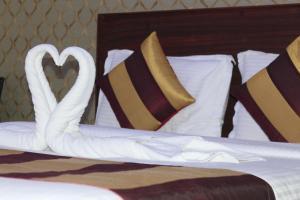 Montana Resorts, Отели  Муннар - big - 12
