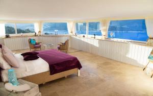 La Salvia Hotel Kas, Hotels  Kas - big - 38