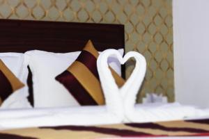 Montana Resorts, Отели  Муннар - big - 14