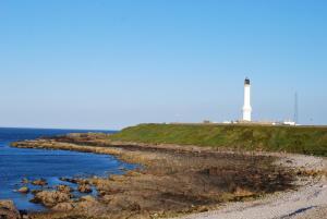 Aberdeen Lighthouse Cottages