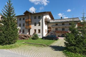 Appartamenti Lea - Apartment - Livigno