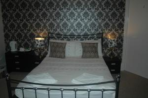 Somerton Lodge Hotel - Adults Only -, Penzióny  Shanklin - big - 6