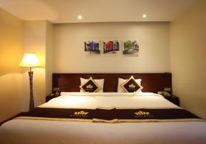 GOPATEL Hotel & Spa, Hotely  Da Nang - big - 29