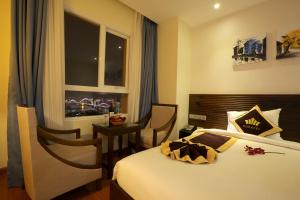 GOPATEL Hotel & Spa, Hotely  Da Nang - big - 30