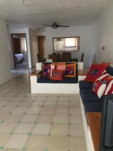 Ultramar, Apartmány  Nuevo Vallarta  - big - 9