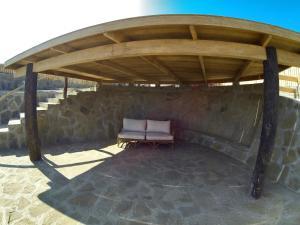 La Vista EcoHouse Lobitos, Fogadók  Lobitos - big - 16