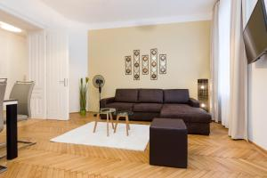 Vienna Stay Apartments Zirkus 1020