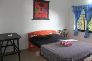 Cactus Guesthouse, Guest houses  Arambol - big - 26