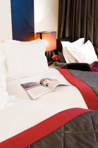 Holiday Inn Paris Gare Montparnasse, Szállodák  Párizs - big - 3