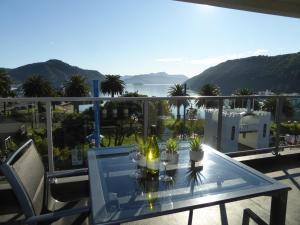 Picton Luxury Waterfront Quay Apartment