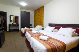 Residence Hotel, Hotels  Bethlehem - big - 3
