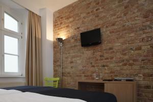 Hotel 38, Szállodák  Berlin - big - 4