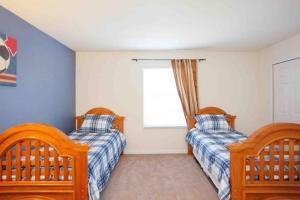 Casa de vacaciones de 5 dormitorios