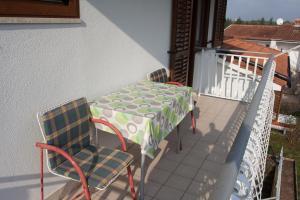 Apartments Silvia, Ferienwohnungen  Poreč - big - 4