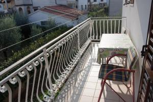 Apartments Silvia, Ferienwohnungen  Poreč - big - 13