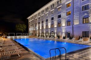 Brown Beach House Hotel & Spa Trogir Croatia (20 of 72)