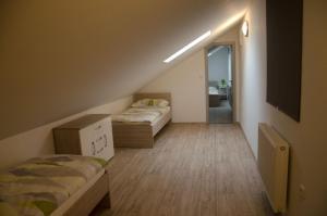 Apartment Lidická Slavkov