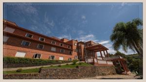 Farina Park Hotel, Hotels  Bento Gonçalves - big - 92
