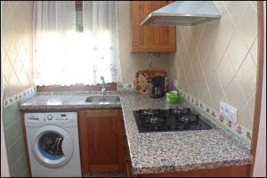 Chalet Vigia, Prázdninové domy  Conil de la Frontera - big - 15